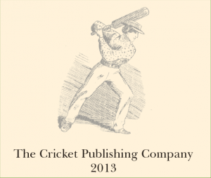 Cricket Publishing Company
