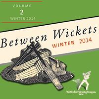 Vol 2 Between Wickets winter