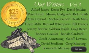 Between Wickets Writers
